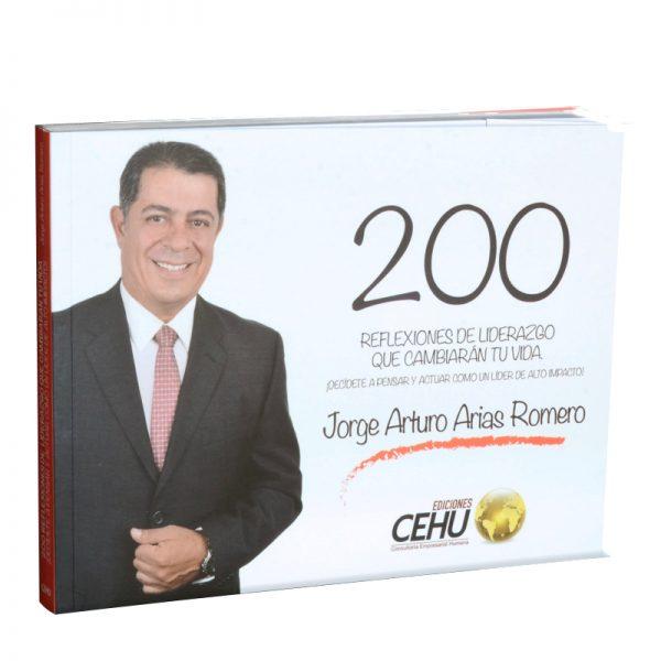 Libro 200 Reflexiones