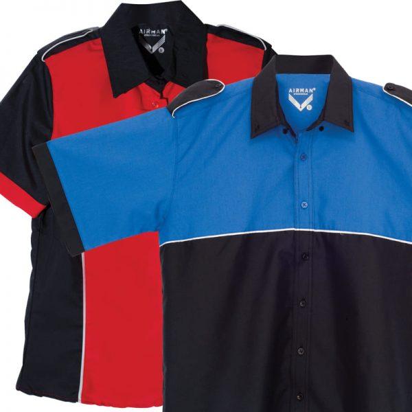 Blusa / Camisa Escudería