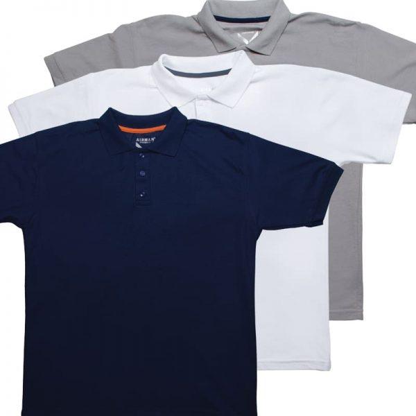 Blusa / Camisa Polo Basic
