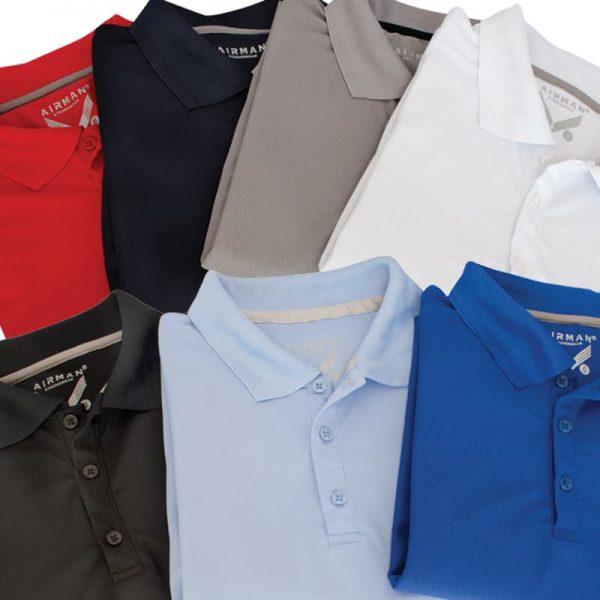 Blusa / Camisa Polo Drytec