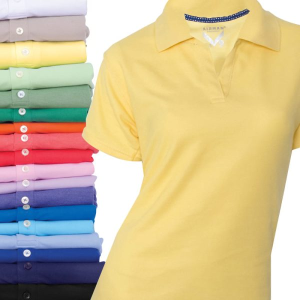 Blusa / Camisa Polo Tennis