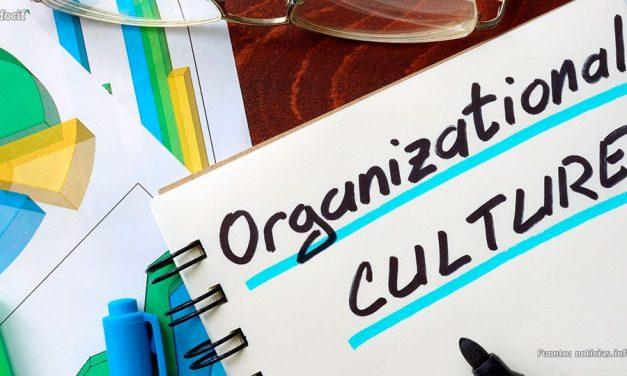 ¡La cultura es la máxima prioridad!