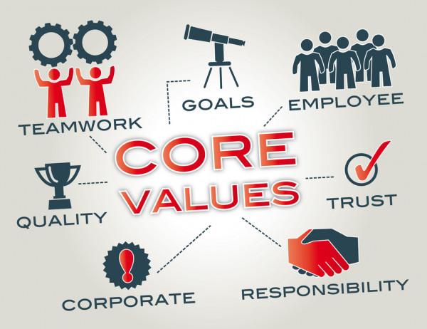 ¡Empresa de valor vs Empresa de valores!